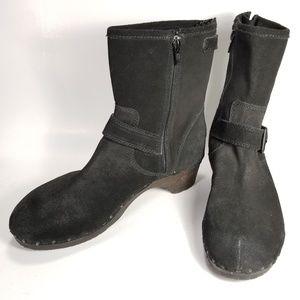 Softclox Clog Boots Women's  Size 41 Rare